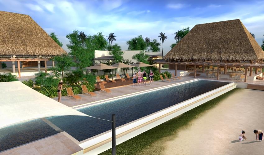 Plantation Island Resort - Fiji | Techlam